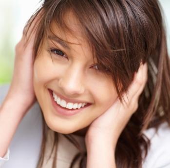 Adolescentes: Tratamientos estéticos dentales