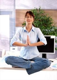 Programa de Relajación muscular