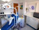 Nuestros consultorios son de última generación para la mejor atención dental del paciente. Confort, tecnología y comodidad.
